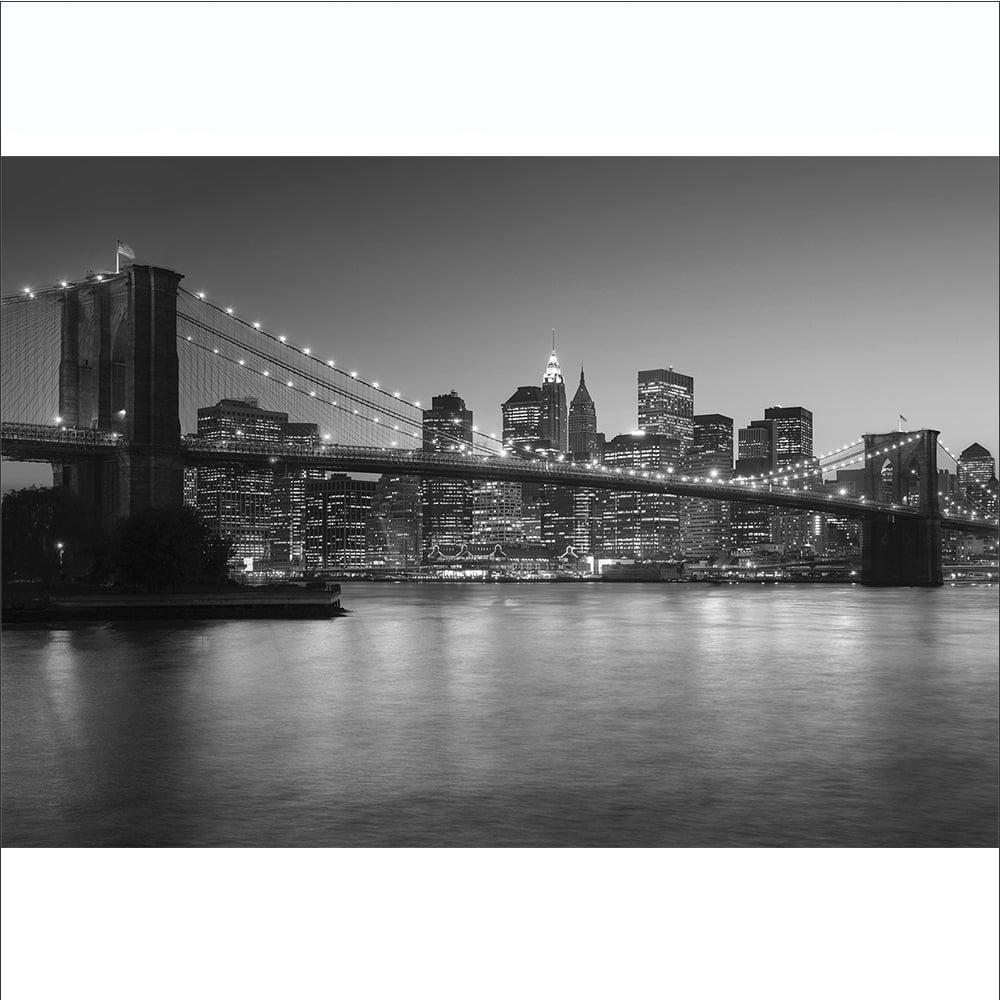 1Wall Brooklyn Bridge New York Mural Wallpaper