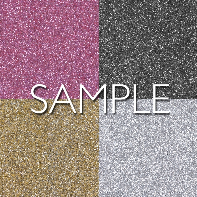 1Wall Glitter Wall Sample | All Glitter Wall Colour Samples Available