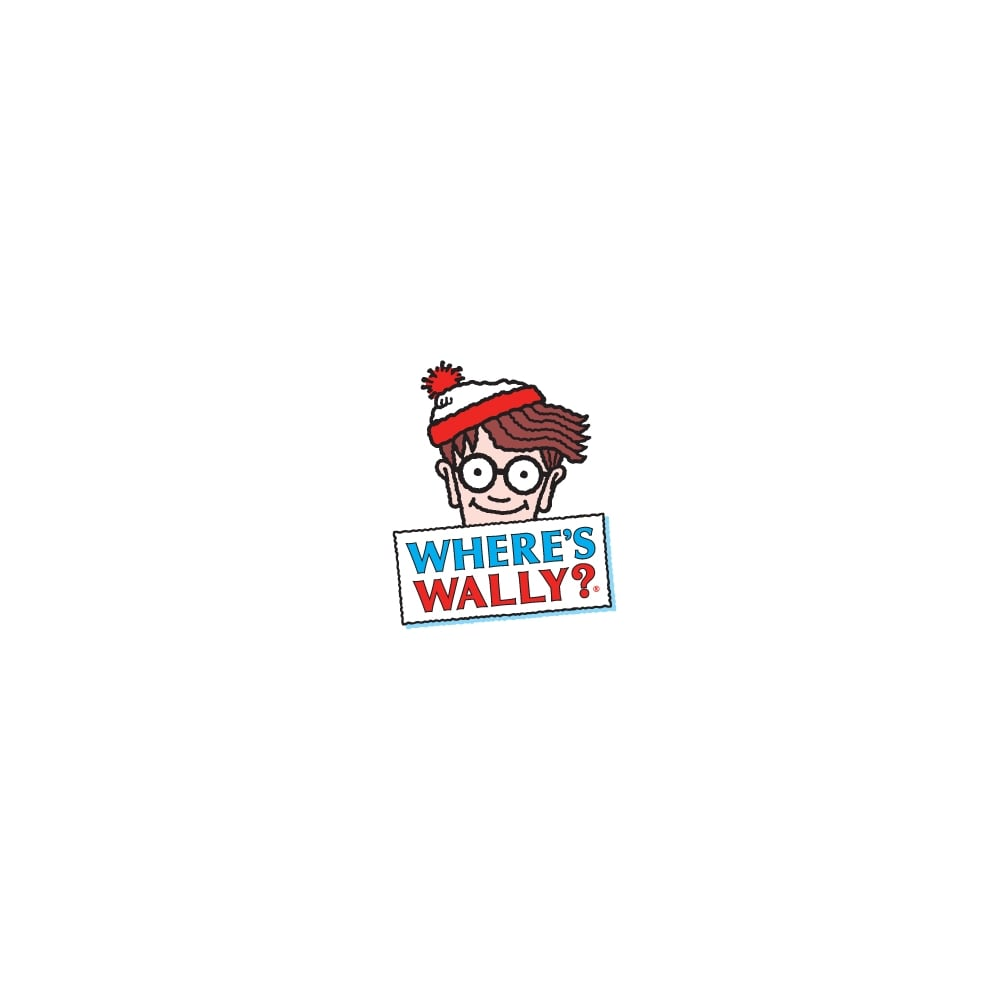 1wall wheres wally beach feature wall wallpaper mural 270cm x 253cm altavistaventures Choice Image