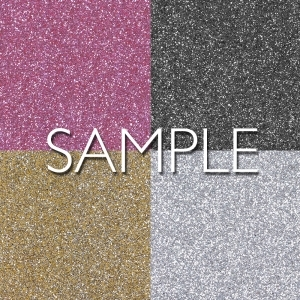 Glitter Wall Sample | All Glitter Wall Colour Samples Available