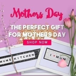 Mothers Day Look Book