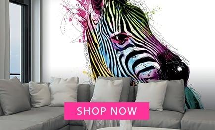 Mural Promo