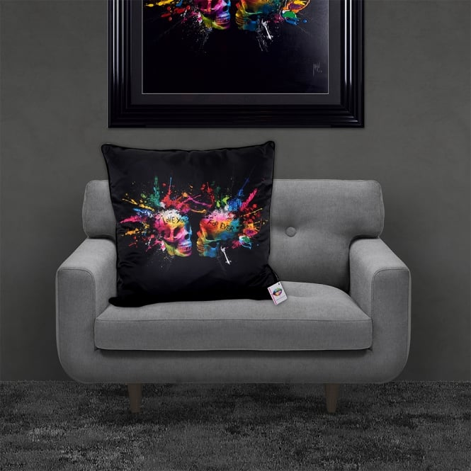 Patrice Murciano Cushions Eternal Lovers