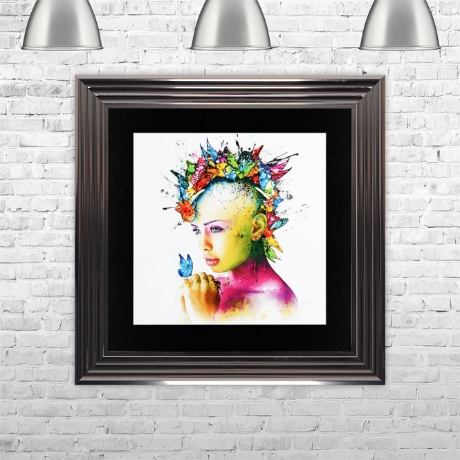 Patrice Murciano POWER OF LOVE | | 75cm x 75cm