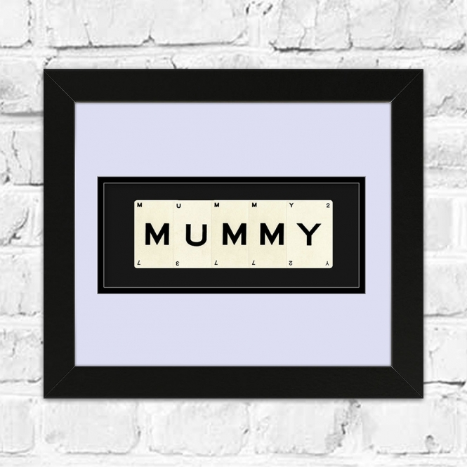 The Playing Card Co. MUMMY Framed Playing Cards