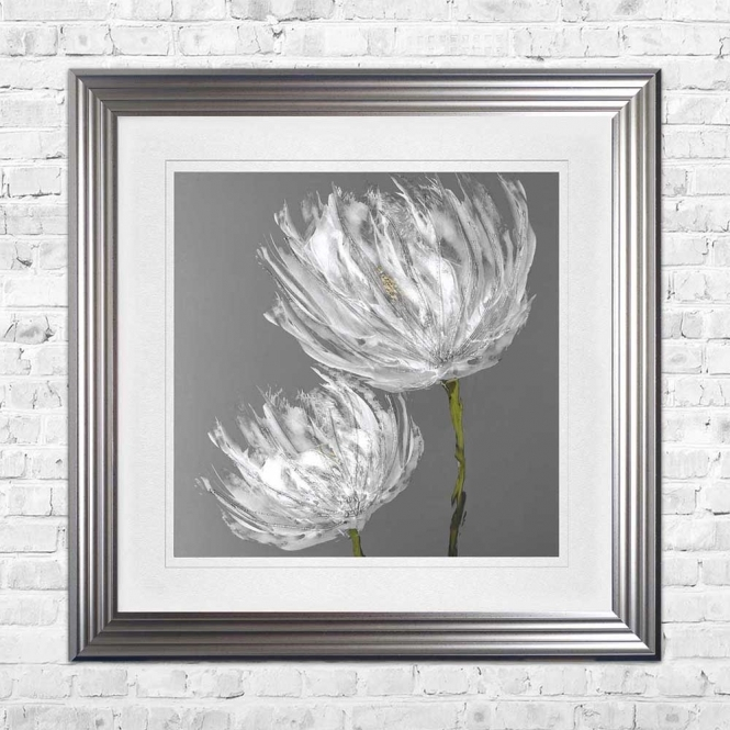 TULIPS Wall Art | 90cm x 90cm